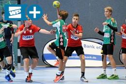 SG Menden Sauerland: Pläne für den Juniorsauerlandcup stehen