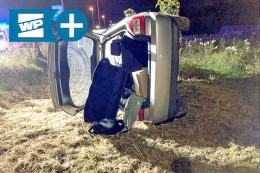 Nach schwerem Unfall: Raser-Szene in Bösperde?