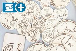 Menden: Ehepaar mit neuem Online-Shop – alles handgraviert