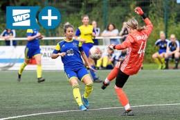 SV Oesbern: Fußball-Frauen noch nicht richtig in Schwung