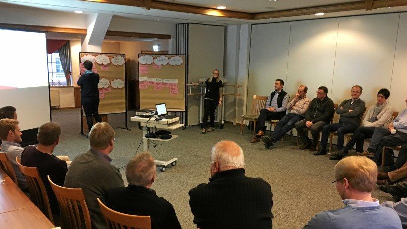 CDU Schmallenberg bereitet sich auf Kommunalwahl 2020 vor - WP News