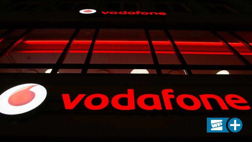 Netzausfall Vodafone