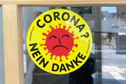 Coronavirus im HSK: Eine Stadt ganz ohne Infizierte