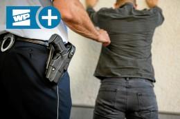 13 Fälle: Polizei aus Meschede nimmt 16-Jährigen fest