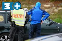 Polizei nimmt Schmallenberger Tankbetrüger fest