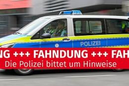 Unfallflucht in Schmallenberg: Polizei sucht Zeugen