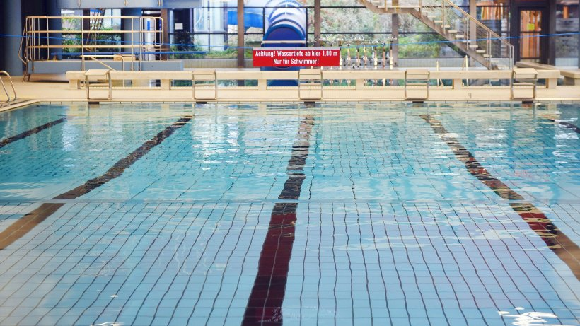 schwimmunterricht spiele