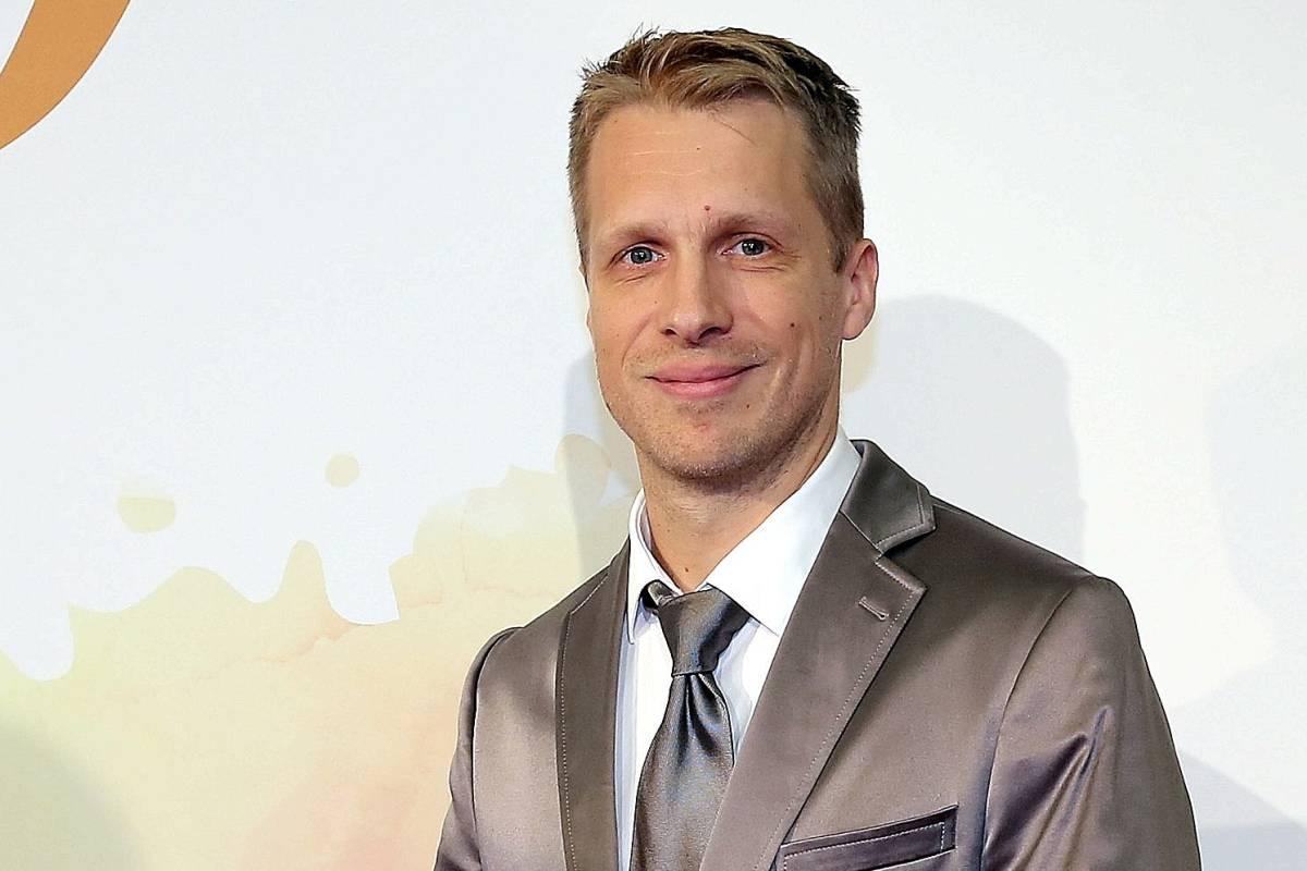 Neuer Tv Job Oliver Pocher Moderiert Late Night Talk Wpde Panorama