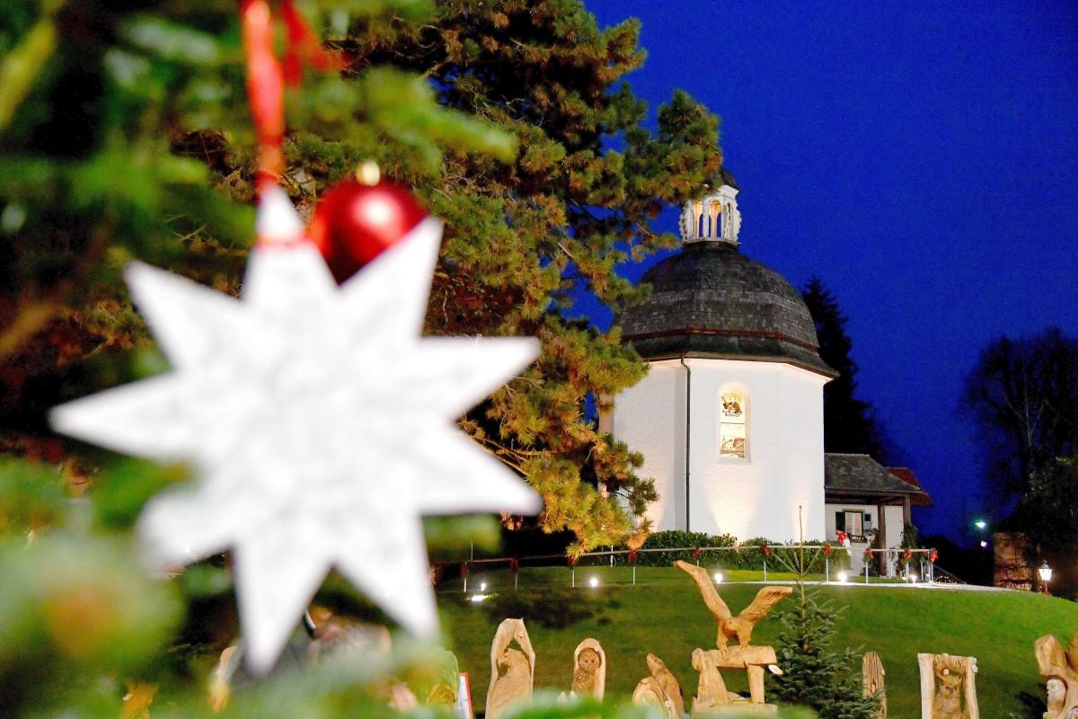 Freddy Präsentiert Die Schönsten Weihnachtslieder Großer Stars.200 Jahre Stille Nacht Ein Wiegenlied Geht Um Die Welt Wp De Kultur