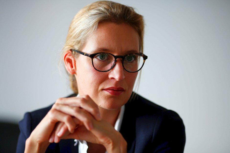 Die Spitzenkandidaten und ihre Liebsten - wp.de