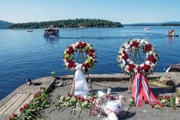 Das Attentat von 2011: Norwegens nationales Trauma