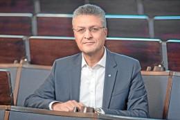 "RKI-Präsident Wieler: ""Ich bekomme immer noch Morddrohungen"""