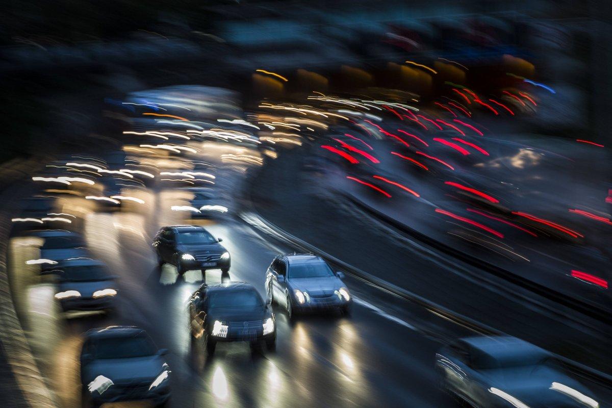 Wie das Pendeln im Auto zu einer positiven Zeit wird