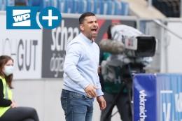 Schalke: Warum S04-Trainer Dimitrios Grammozis im Kampfmodus ist