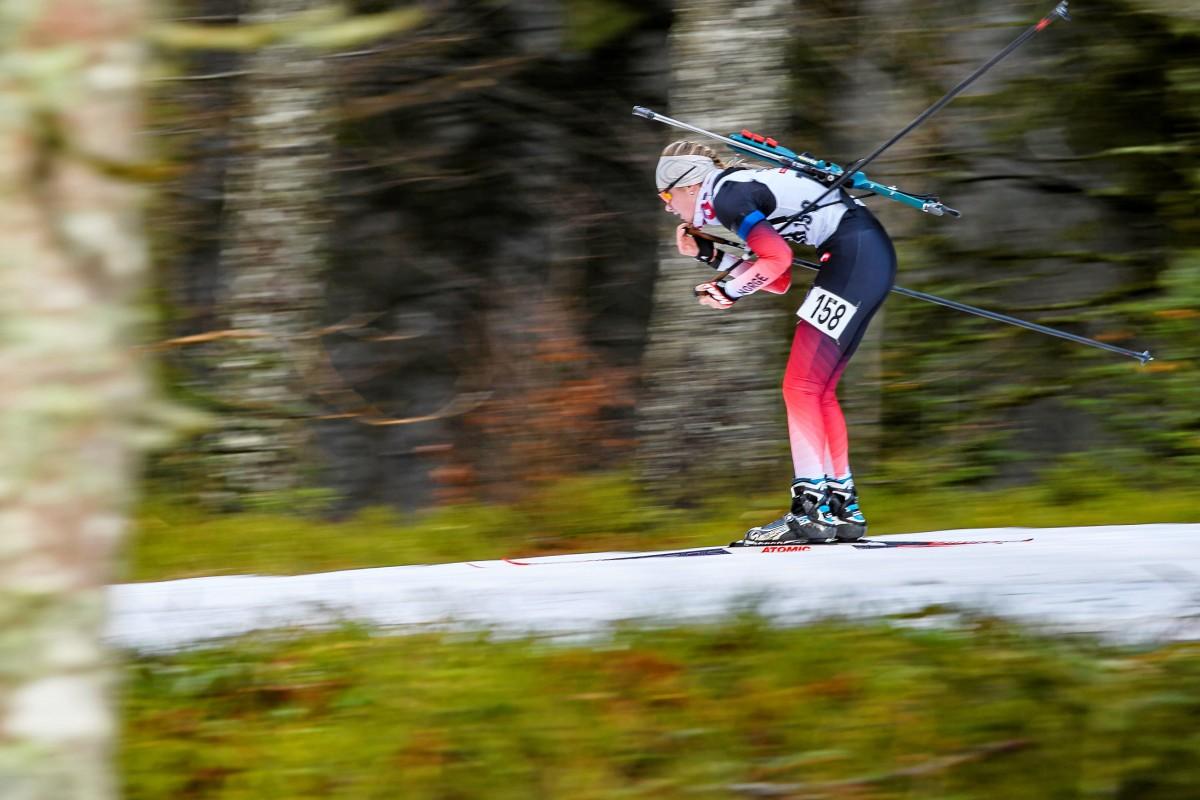 Biathleten des VfL Bad Berleburg mit soliden Resultaten   wp