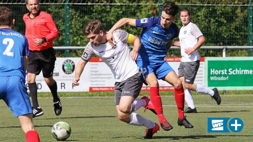 Fußball Kreisliga Bruchsal