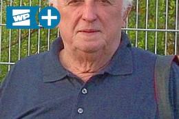 """Sohlbacher """"Urgestein"""" ist 90 Jahre alt"""