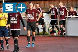 Die Gründe für den Fehlstart des VfL Bad Berleburg