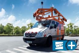 Straßenausbau: Wilnsdorf wartet auf den neuen Landtag