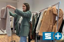 Siegerland: So werden Modehändler Herbst- und Winterware los