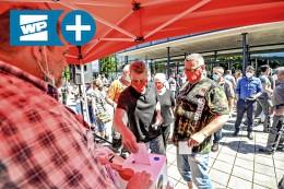 Siegen: Dometic bleibt bei Stellenabbau – Streik rückt näher