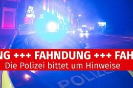 Siegen/Marburg: Polizei sucht Betrügerin mit Fahndungsbild