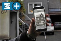 Siegen-Eiserfeld: Wie die Becher-Häuser heute aussehen