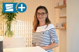 Kreuztal:Neue Kosmetikoase in Eichen mit Überraschungseffekt