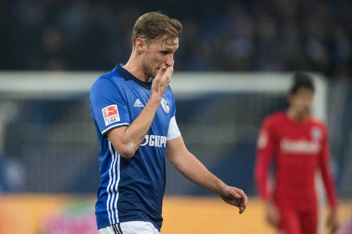 Die Krise beim FC Schalke 04 wird immer schlimmer | | S04