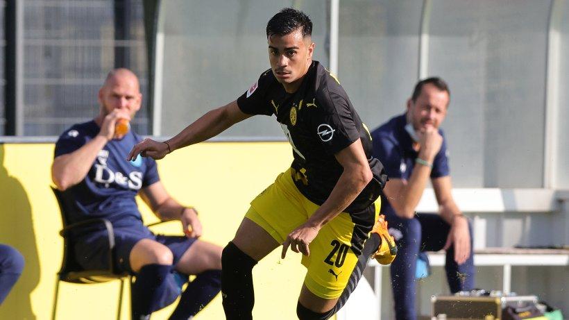 Sogar ein Ex-Schalker freute sich über Reiniers BVB-Wechsel