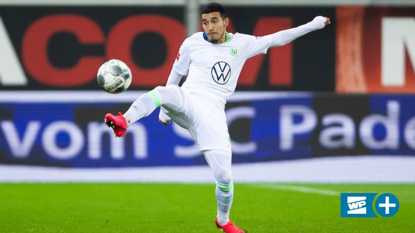 Leih-Deal vor Abschluss: Schalke holt William aus Wolfsburg