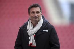 Christian Heidel verlängert Vertrag in Mainz über 2022 hinaus