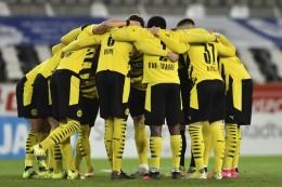Rot-Weiss Essen: So plant BVB II die Regionalliga-Restsaison