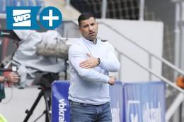 Grammozis über Schalke-Zukunft: