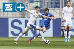 Schalke: Wie Florian Flick sein Bundesliga-Debüt bewertet