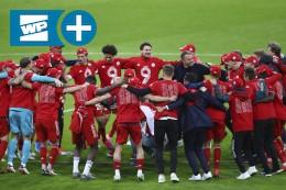 Der FC Bayern ist zu gut – und den Verfolgern fehlt Konstanz