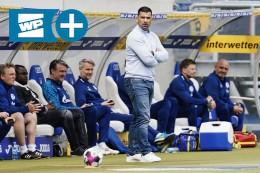 Schalke: Fünf Gründe, die für Dimitrios Grammozis sprechen
