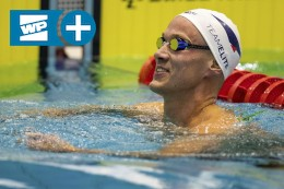 Schwimmer Jacob Heidtmann will Wiedergutmachung betreiben