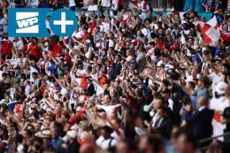Tausende Corona-Infektionen bei EM-Finalrunde in London