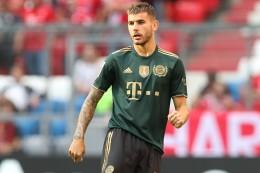 FC Bayern: Haftstrafe für Lucas Hernandez angeordnet
