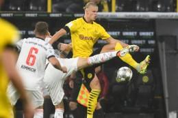 BVB-Stürmer Haaland auf dem Zettel des FC Bayern? Hainer äußert sich