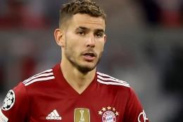 Haftstrafe droht: FC Bayern unterstützt Lucas Hernández