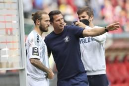 Corona-Chaos: 1860 München gegen Waldhof Mannheim abgesagt