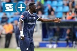 VfL Bochum: Warum Silvère Ganvoula erneut nicht im Kader steht