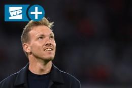 Nagelsmann über FC Bayern:
