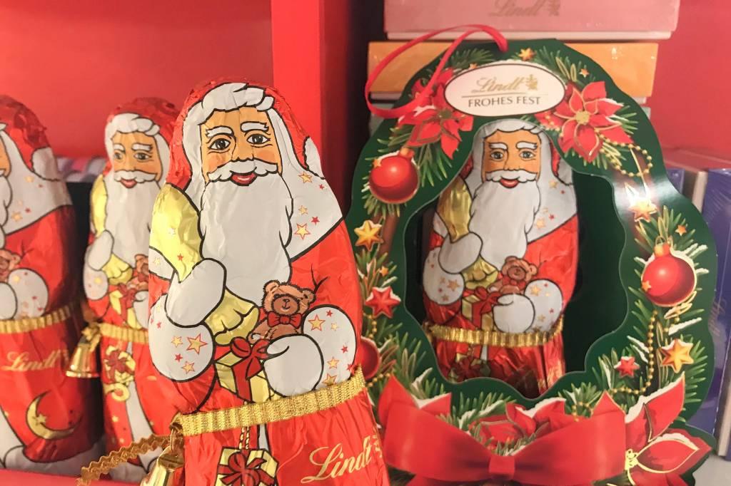 Mogelpackungen: Süßigkeiten-Wucher zu Weihanchten | wp.de | Verbraucher