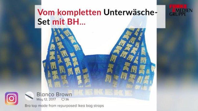 Ikea: Diese Klamotten Wurden Aus Der Tasche U201eFraktau201c Gemacht   Wp.de    Wirtschaft