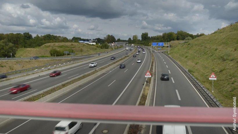 A44 Verkehr