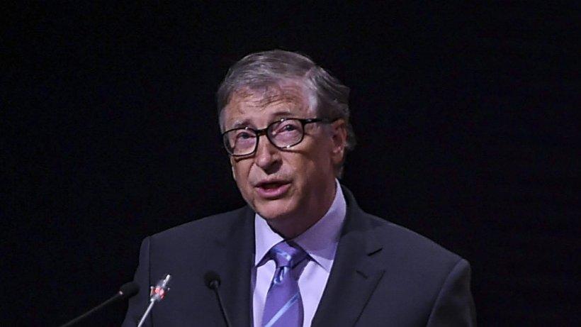 Bill Gates Pandemie