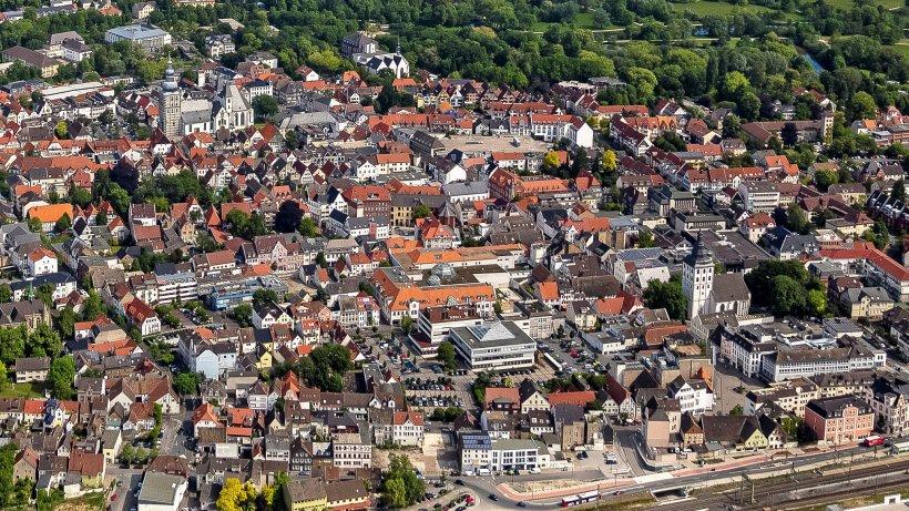 Wohnprojekt in Lippstadt: Seniorenwohnen im Lippe-Carré - Westfalenpost